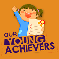Our Young Achievers