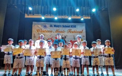 Western Music Festival (Class 1 and 2).