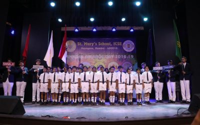 Annual Awards Day for the year 2018-2019