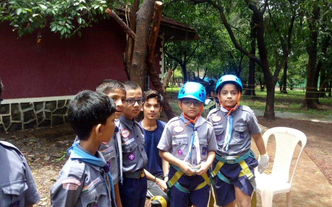 Cub Camp to Pinewood Resort Karjat