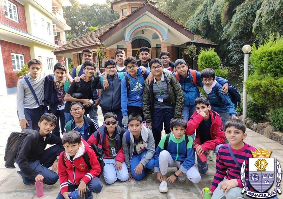 Nepal Student Exchange Program