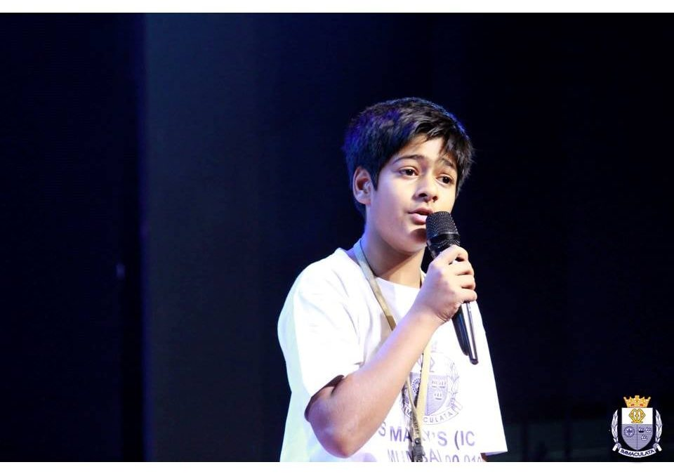 Report on the Inter- House Western Music Festival